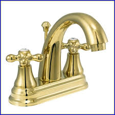 polished brass bathroom faucet 8 bathroom home design ideas