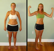 Ideal Shape Weight Loss Results
