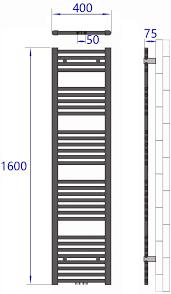 horizontal rohrdurchmesser 22mm antrazit 1348 watt leistung