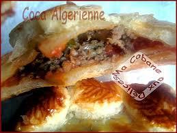 coca recette cuisine coca pizza algerienne recettes faciles recettes rapides de djouza
