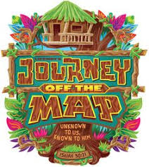 15 Catechism Questions To Use With Lifeways Journey Off The Map VBS