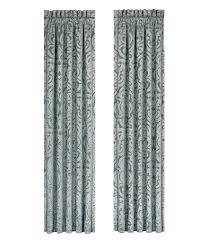 Thermal Lined Curtains Australia by Window Treatments Curtains U0026 Valances Dillards
