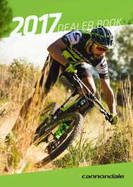 Cannondale 2017 Catalogue by Monza Imports issuu