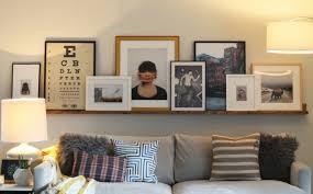 1001 ideen für bilderleiste dekorieren für fröhliches