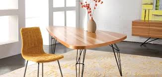 Contemporary Wood Dining Table Ikea Set Usa