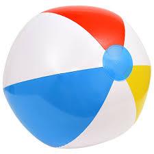 Splash N Swim Beach Balls