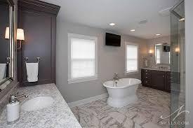 project spotlight master bath in western