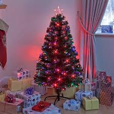 Small Fibre Optic Christmas Trees Uk by Fibre Optic Christmas Trees