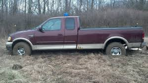 4X4 Brown ( Dark Shade Of Red) Ford F-150 Truck Out In A Field ... 1997 Ford F250 Vin 1fthx25f7vec89198 Autodettivecom 9703 Ford Truck F150 F250 F350 White Tailgate Pickup Id 2848 For Sale The Green Mile F350 F150 Overview Cargurus 84 Factory Radio Wire Colors Diagram Need Truck Enthusiasts Delaware Craigslist Cars And Trucks Elegant Show F Your Pre 97 9297 F2350 4x4 2 Front Shackle Reversal Sky Manufacturing Amazoncom Tyger Auto Tyger Custom Fit F1250 Ld Super Cab 2005 Review Amazing Pictures And Images Look At The Car Sky 7897 Truckbronco 1 Inch Lift Extreme Duty Covers Bed Cover 2002 Ranger
