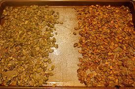 Dry Roasted Shelled Pumpkin Seeds by Roasted Pumpkin Seeds Pepitas Recipe