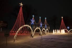 Flagpole Christmas Tree Plans by Lakeside Park Fond Du Lacwi