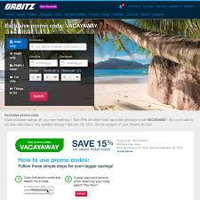 Orbitz 15% Off Hotel Bookings - OzBargain Spot Skate Shop Promo Code Icombat Waukesha Wi 25 Off 100 Hotel Orbitz Slickdealsnet How To Use A At Script Pipeline Codes Imuran Copay Card Cheap Booking Sites Philippines Itunes Coupon Makemytrip Sale Htldeal Get Up 50 For Android Apk Download Coupon Code With Daily Getaways Save Big Roman Atwood Lancome Australia Childrens Place 15 Off Kids Clothes Baby The Coupons On Humble Store Costco Auto Deals