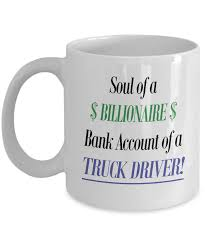 Funny Truck Driver Coffee Mug Novelty Cup For Truckers, Trucking ... The Realities Of Dating A Truck Driver Bittersweet Life Still Plays With Trucks Funny Truckers Lorry Comedy T Shirt Bloopers And Things Truckers Do When No Ones Looking Youtube Only Real Women Can Drive Big Rig Happy Trucking Stock Photos Images Alamy Photo The Day For Monday 05 October 2015 From Site Jokes Evolution Practical Gifts For White 11oz Quote Msages Sticker Vector Royalty Free Unique Unisex Trucker Coffee Mugs Trucker Awesome Christmas Pin By Cla On Sorrisi Pinterest