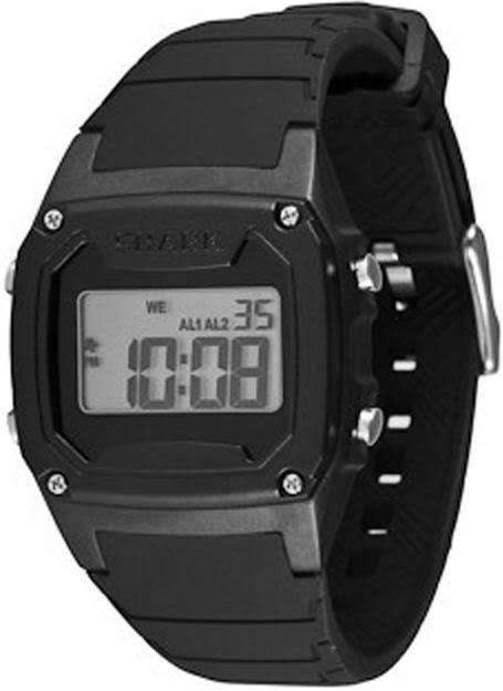 Freestyle Unisex 101812 Shark Classic Digital Watch - Black