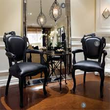 Candice Olson Living Room Pictures by Homefurnishings Com Candice Olson Shows U0027black Is Back U0027