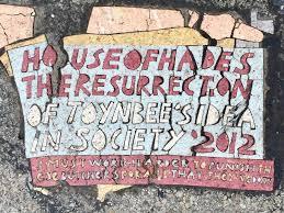 Toynbee Tiles Documentary Online Free street art u2013 pittsburgh orbit