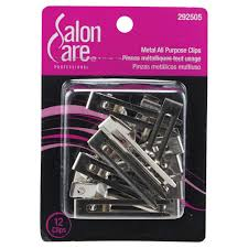 All Purpose Salon Chair Canada by Salon Care All Purpose Metal Clips