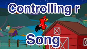 Controlling R Song Preschool Prep Company YouTube