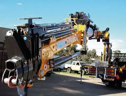 How To Save Time And Boost Payload With The Right Truck Mounted Crane