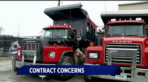 100 Indianapolis Trucking Companies Indy Delays Decision On Trucking Firms Minority Status Request