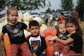 Bishops Pumpkin Patch Wheatland Ca by The Seffens Family Blog Bishops Pumpkin Patch