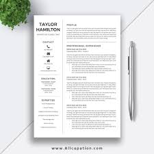 Black And White Resume Template 2019, Basic CV Template, Simple ... Resume Mplates You Can Download Jobstreet Philippines How To Make A Basic Jwritingscom Templates 15 Examples To Download Use Now Beginner Free Template 2018 Linkvnet Of Rumes Professional Envato Word Doc Letter Format Purdue Owl Save 25 Sample Format Samples