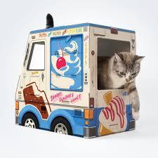 100 Ice Cream Truck Names OTO Cat OTO For Cats Pet House