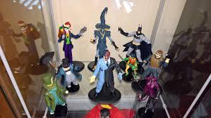Long Halloween Batman Figure by Batman The Long Halloween And Dark Victory Figures Album On Imgur