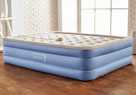 HOT $49 99 Reg $150 AeroBed e Touch Queen Air Mattress FREE