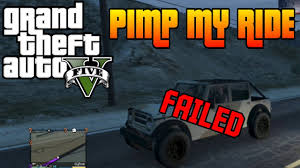 GTA - Pimp My Ride #27 | Crusader (Army Jeep) Failed Pimp My Ride ... My Car Final For Gta San Andreas Pimp My Ride Youtube Gaming Lets Play 18 Wheels Of Steel American Long Haul 013 German Wash Game Android Apps On Google Street Racing Short Return The Post Your Pimp Decks Here Commander Edh The Mtg V Pimp My Ride Bravado Rattruck Hill Climb 2 Jeep Tunning Parts New 5 On Tour 219 Dune Fav Customization 6x07 Lailas 1998 Plymouth Grand Voyager Expresso Ep3 Nissan 240x Simplebut Fly