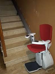 faq sur quel type d escalier puis je faire installer une chaise