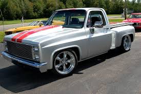 Photo Gallery - Automobiles Nice Great 1982 Chevrolet C10 Silverado Short Bed Cc Outtake 1981 Or Luv Diesel A Survivor Chevrolet Ck10 162px Image 8 Chevy Short Bed Hot Rod Shop Truck 57l 350 V8 700r4 Silverado Youtube Car Brochures And Gmc Pickup Inkl Deutsche Brief C60 Tpi Classic For Sale 1992 Dyler For Autabuycom Sa Grain Truck T325 Houston 2013