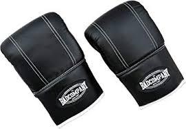 bad company vinyl ballhandschuhe i handschuhe für das boxsacktraining gr s xl