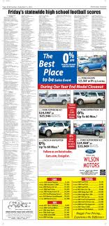 Sweetwater Reporter (Sweetwater, Tex.), Vol. 113, No. 249, Ed. 1 ... Nissan Dealership Lubbock Tx Midland Amarillo Plainview Craigslist San Antonio Tx Cars And Trucks Perfect Los Austin For Sales Sale Used For In Texas Beautiful Dallas Home Area Trailer And Rentals Craigslist Arkansas Cars Trucks By Owner Carsiteco San Antonio Tx Dealer Archives Del Rio Best Truck Resource Porsche Of South Luxury Car Dealer Near 15 New Dodge Odessa Dodge Enthusiast