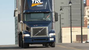 YRC Profits Plunge 78% In Third Quarter | Transport Topics Truck Trailer Transport Express Freight Logistic Diesel Mack Hts Systems Orders Of 110 Units Are Shipped Parcel Delivery Using Behemoth Yrc Michael Cereghino Avsfan118s Most Teresting Flickr Photos Picssr A Little Humor At Yrcs Expense Fleet Owner Yrcw Worldwide Inc Quotes News Research Opinions Quote Truckdomeus Yrc Top Executives Earn Big Pay Raises In 2014 Kansas City Recent New Yrc Trucks Youtube