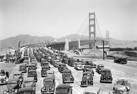 Golden Gate Bridge A Key Link For Bay Area Drivers | Transportation ... Golden Gates Zipper Oddlysatisfying Great West Truck Center Inc Towing Service Kingman Arizona 13 New And Used Trucks For Sale On Cmialucktradercom Battery Townsley Highresolution Photos Gate National The Mesmerizing Machine That Makes Your Bridge Drive Additional Key Dates In The History Of Toll Rises 25 Cents More Hikes Possible Home Facebook Mayjune Flyer Experience San Francisco From Board A Vintage Fire Truck Bay Kayak Tour Rei Classes Events