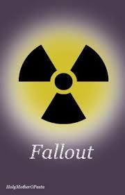 Fallout Hetalia Fanfic