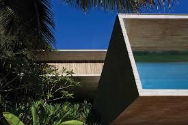 101 Paraty House Sao Paulo Beach Property E Architect