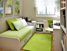 Simple Small Bedroom Interior Design And Ideas