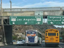 Free Truck Driving Schools In Los Angeles Our Californian Honeymoon ...