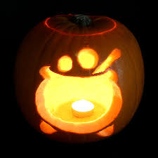 Harley Quinn Pumpkin Template by 5 Easy Pumpkin Carving Ideas With Stencils Party Delights Blog