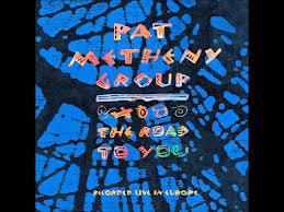 pat metheny better days ahead hd folk tunes