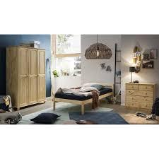landhaus schlafzimmer aus kiefer halimi 3 teilig
