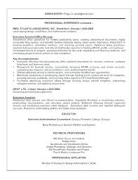 Resume Samples For Brand Manager Feat Examples Management Cover Letter Assistant