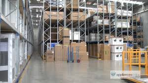 100 Melbourne Warehouses Overview Of Appliance Onlines Victorian Warehouse In Appliances Online