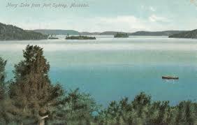 100 Mary Lake Ontario PORT SYDNEY MUSKOKA Canada PU1903