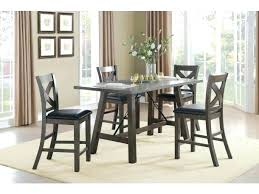 High Dining Room Table Sets Counter Beautiful Interior Furniture In Respect Of