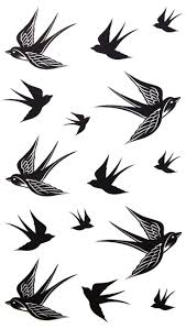 55 Best Golondrinas Images On Pinterest | Bird, Swallows And ... Swallow Tattoo Shoulder Blades 100 Small Bird Tattoos Designs Colorful Barn With Rose And Star Design By Renee 55 Best Golondrinas Images On Pinterest Bird Swallows And Art A Point Green Violet Custom Studio Royalty Free Stock Photo Image 25723635 Images For Silhouette Personal Interest Swallow Wikipedia 24 Henna Tattoos Tattoo 2016 What Your Means Secret Ink 50 Coolest On Chest Black Flying Banner Stencil Mithu Hassan