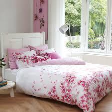 Japanese Cherry Blossom Bathroom Set by Buy Bluebellgray Cherry Blossom Bedding Online At Johnlewis Com