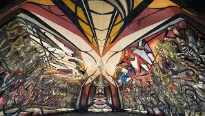 Famous Mexican Mural Artists by Famous Mexico City Murals To Be Fully Restored Al Día News
